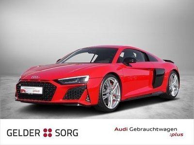 gebraucht Audi R8 Coupé 5.2 FSI quattro Keramikbremsen*R8-Sitze*B&O