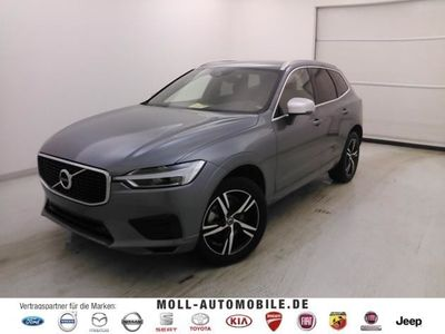used Volvo XC60 D5 AWD Geartronic R-Design