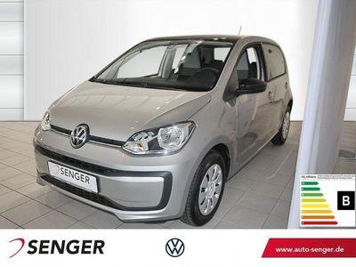 gebraucht VW up! up! move1,0 Radio composition phone Klima