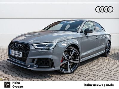 gebraucht Audi RS3 Limousine 294(400) kW(PS) S tronic (AU 3311)