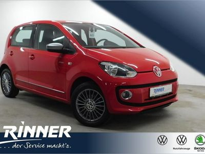 gebraucht VW up! up! move up! cheer