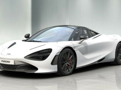gebraucht McLaren 720S Performance - Vertragshändler