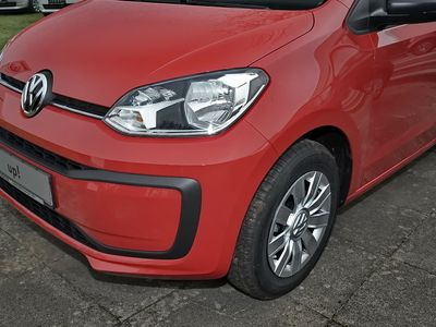 gebraucht VW up! up! take1,0 l 44 kW (60 PS) 5-Gang