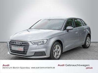 gebraucht Audi A3 Sportback 1.0 TFSI S tronic *NAVI*XENON*PDC*