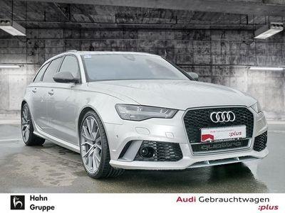 gebraucht Audi RS6 Avant 4.0TFSI Dynamikpaket plus Matrix RS-Abgas Keramik