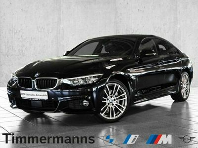gebraucht BMW 440 i xDrive Gran Coupe M Sport Innovationsp 19''M
