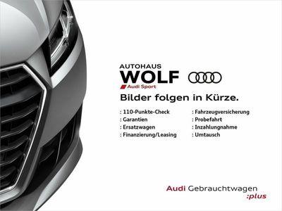 gebraucht Audi Q2 Sport 1.4 TFSI Navi LED