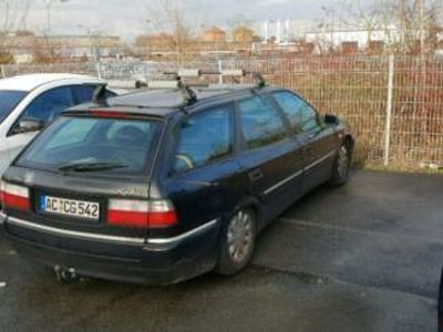 gebraucht Citroën Xantia Break X2 LPG