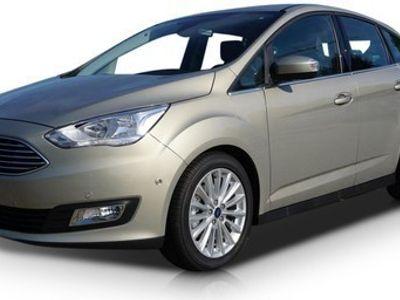 gebraucht Ford C-MAX 1.5 ECOBoost T