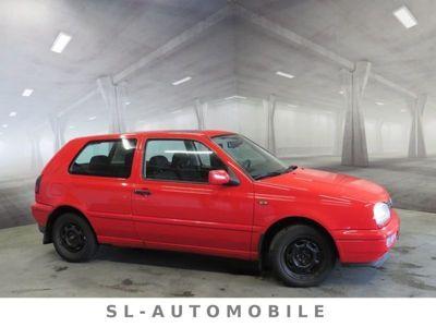 gebraucht VW Golf 1.4 Joker, 2. Hd, SH, Sitzheizung