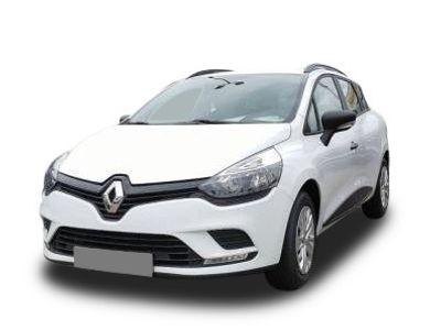 gebraucht Renault Clio 1.1 Benzin