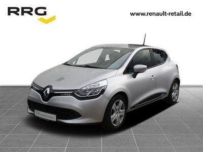 gebraucht Renault Clio IV IV EXPERIENCE dCi 90 Einparkhilfe