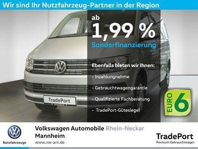 gebraucht VW Caravelle T6Comfortline 2.0 TDI Automatik Navi 8-Sitze uvm