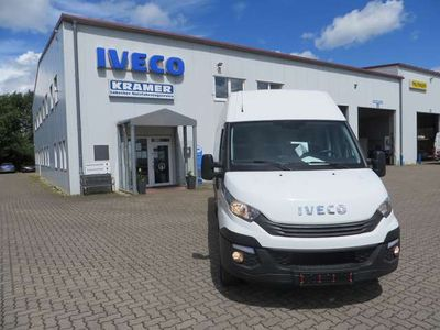 gebraucht Iveco Daily Daily35S14A8V / 4100 mm / 8-Gang Autom. / 37t. km