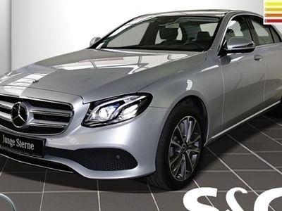 gebraucht Mercedes E300 Avantgarde Exclusiv/Comand/SD/360°/LED/18