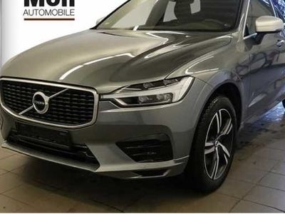 used Volvo XC60 D4 Geartronic R-Design,Navi,LED,SH