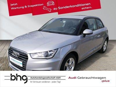 gebraucht Audi A1 1.0 R3 70 M5S