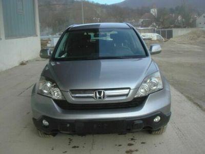 käytetty Honda CR-V 2.2i CTDi DPF