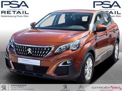 gebraucht Peugeot 3008 PureTech 130 Stop & Start GPF Active*Navi*Allwetter**