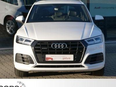 używany Audi Q5 Sport Quattro S-line 2.0 TDI