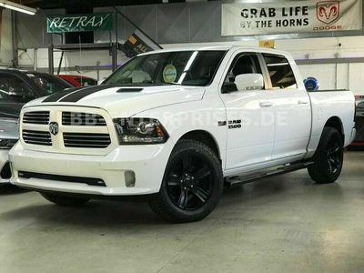 gebraucht Dodge Ram 2015 RAM+SPORT+CREW+4X4+PRINS LPG+BAKFLIP+AHK