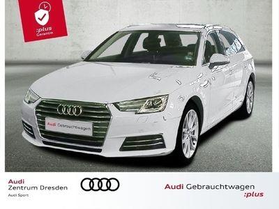gebraucht Audi A4 Avant sport 2.0 TFSI S tronic/AHZV/Navi plus /Digi