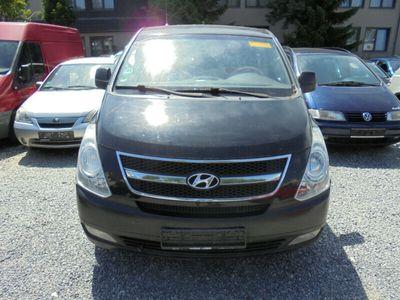 used Hyundai H-1 DIESEL