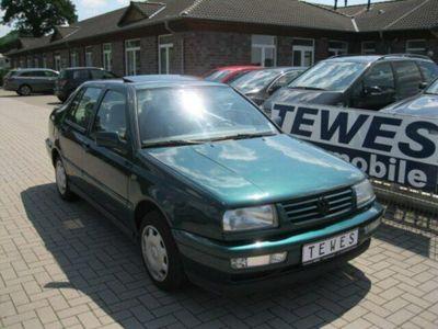 used VW Vento 2.0 GLX Automatik/EGSHD/ZV