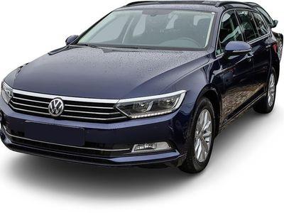 gebraucht VW Passat Passat VariantVariant 2.0 TDI Comfortl. DSG AHK LED Nav