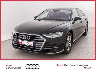 gebraucht Audi A8 3.0 TDI qu.tiptr. LED NAVI LEDER