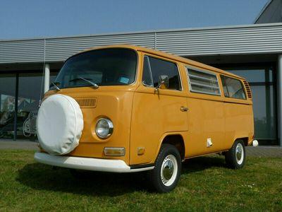 gebraucht VW T2 a/b Westfalia SO70 Tin Top Camper als Van/Kleinbus in Erftstadt