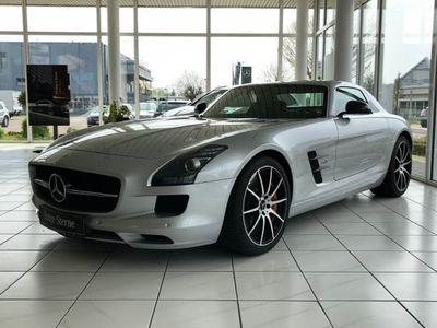 gebraucht Mercedes AMG GT SLSCoupé
