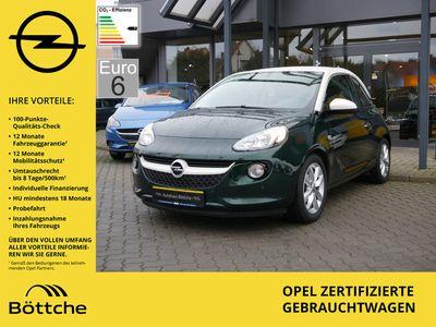 gebraucht Opel Adam 1.4 Unlimited FSE USB KLIMA PDC EURO6
