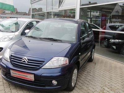 gebraucht Citroën C3 SX Plus 1,4