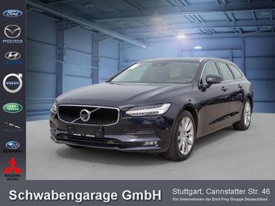 gebraucht Volvo V90 D5 AWD Geartronic Momentum