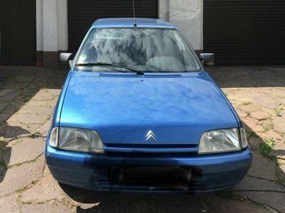 gebraucht Citroën AX