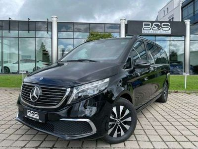gebraucht Mercedes EQV300 EQVlang,Avantgarde,Design,LED,Pano,Burm,360