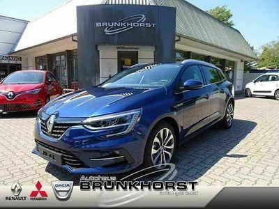 gebraucht Renault Mégane GrandTour E-Tech Plug-In 160 Intens