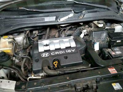gebraucht Hyundai Trajet 2.0 crdi ales good automat