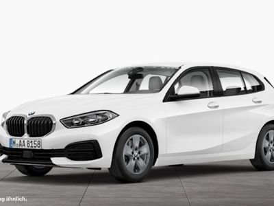 gebraucht BMW 118 i Sitzheizung PDC