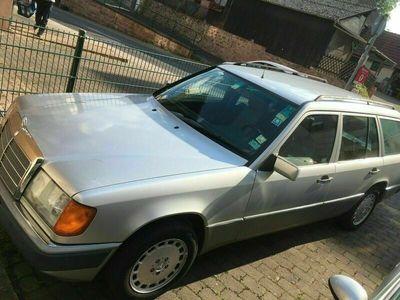 gebraucht Mercedes 230 MercedesAutomatic Klima AHK