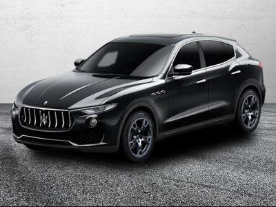 gebraucht Maserati Levante 3.0 V6 Q4 350 Leder BusinessP Schiebe...