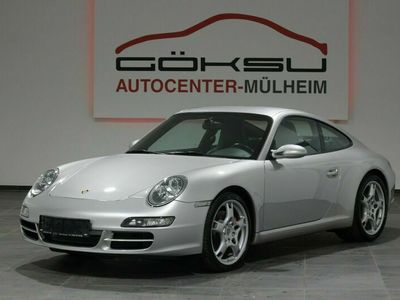 gebraucht Porsche 911 Carrera S Coupe Navi,Xenon,Schiebedach