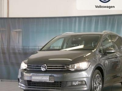 gebraucht VW Touran SOUND 2.0 TDI Navi Tempomat mit ACC PDC