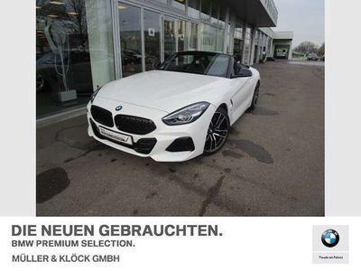 gebraucht BMW Z4 M 40i Head-up*HarmanKardon*Komfortzugang