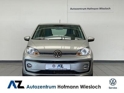 gebraucht VW up! Neu 1.0 BMT/PDC/Klima