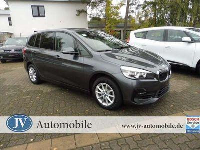 gebraucht BMW 216 216 d ADVANTAGE+BUSINESS+NAVI+PDC