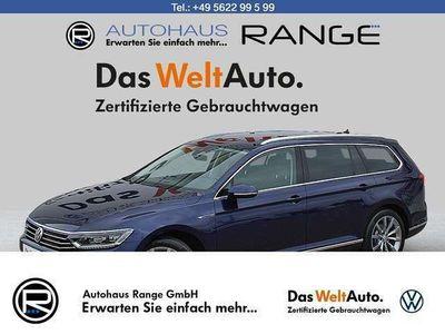 gebraucht VW Passat Variant 1.4 TSI