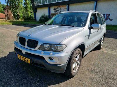 gebraucht BMW 218 X5 3.0DSCHALTER