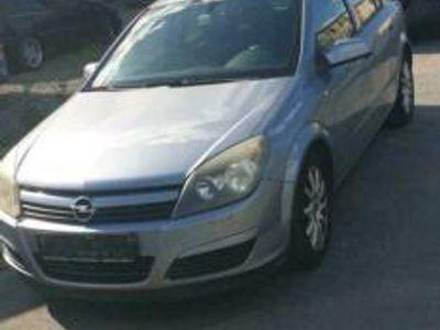gebraucht Opel Astra 1,6 Limousine
